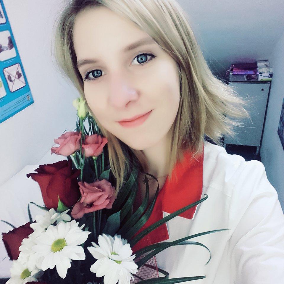 Irina Marina