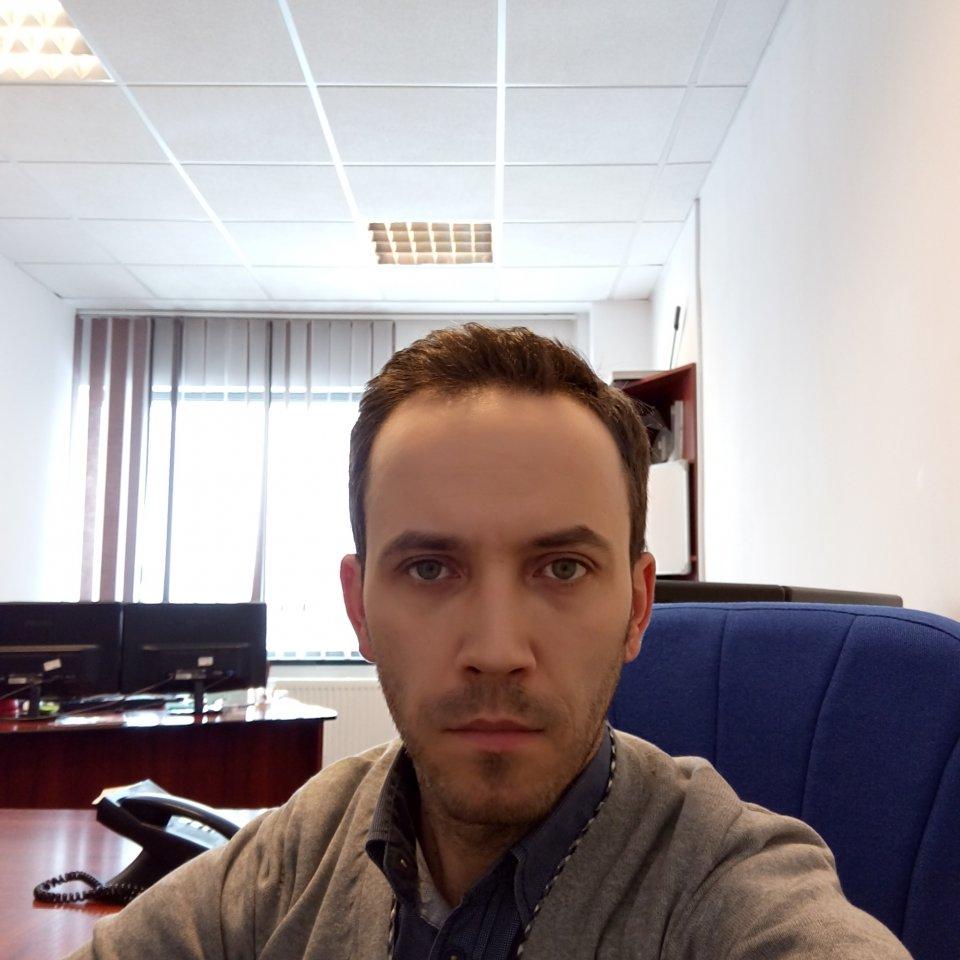 Alexandru Mihai