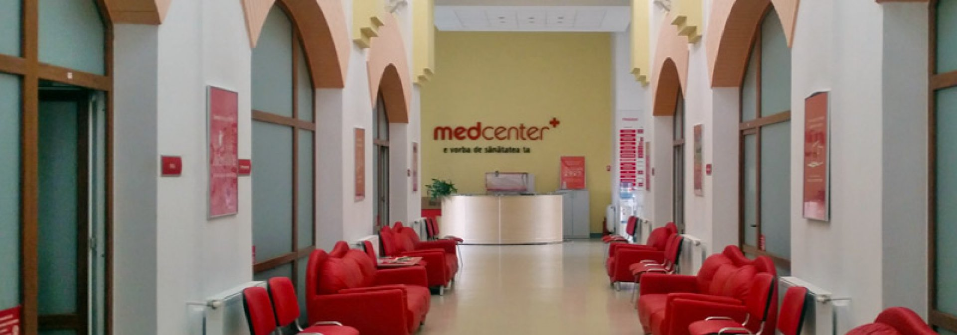 Medcenter, Iași