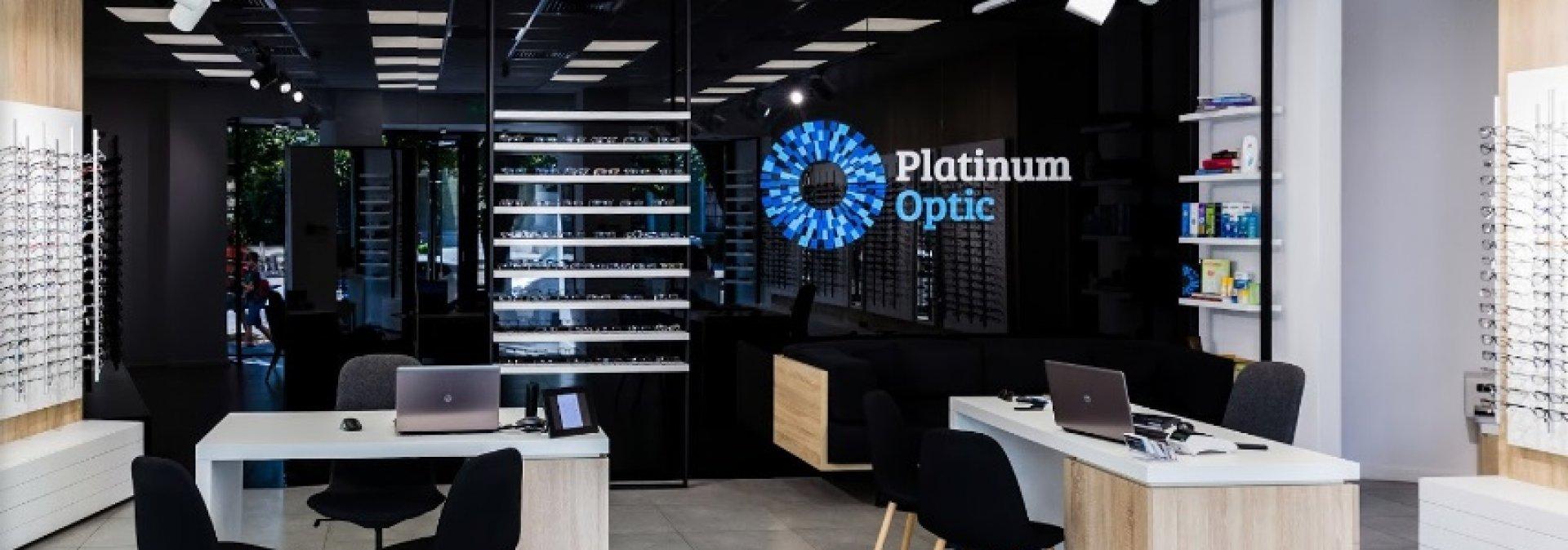 Platinum Optic, Piatra-Neamț, Neamț