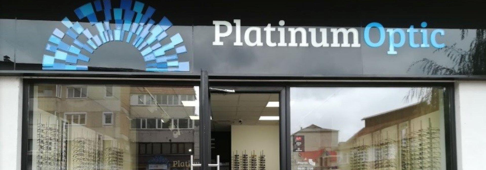 Platinum Optic (Târgu Neamț), Târgu Neamț, Neamț