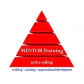 Logo MENTOR Training