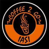 Logo Coffee 2 Go