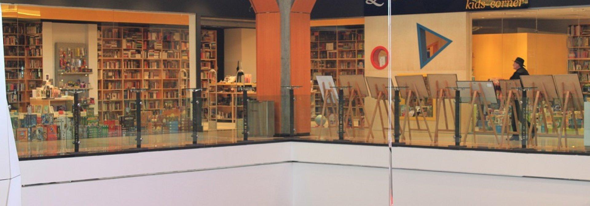 Librarium, Iași