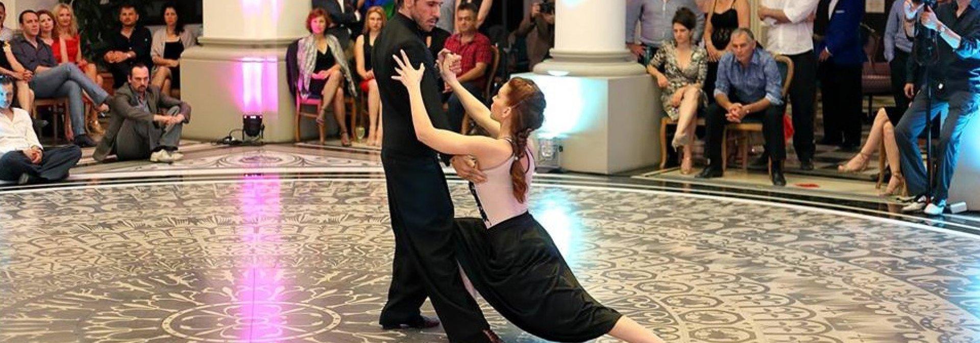 Atelierul de Tango, Iași