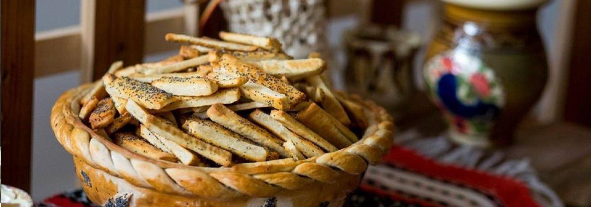 Brutăria Artizanală Coșul cu pâini, Iași