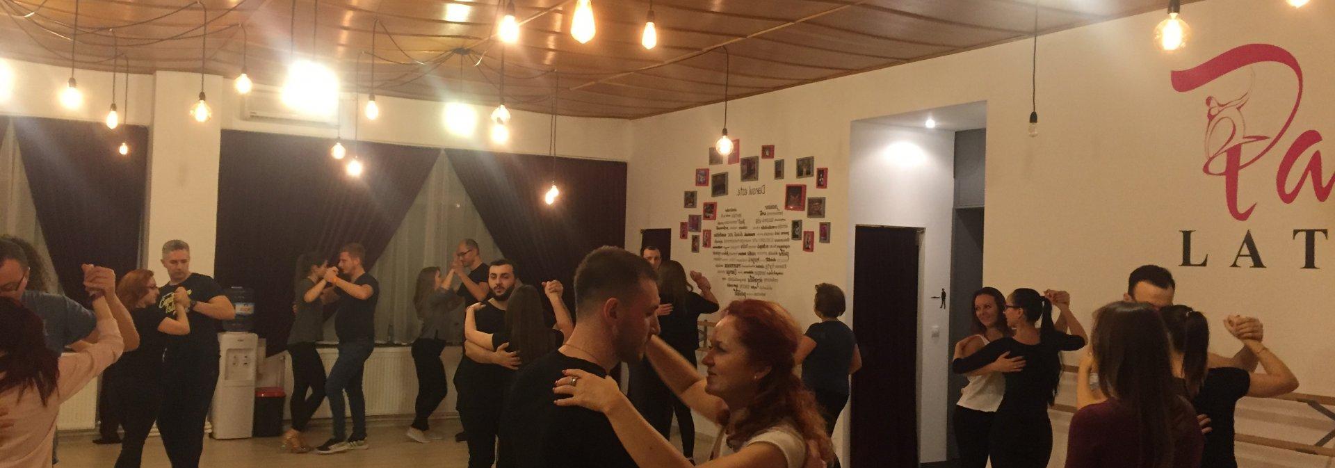 Pasito Latino, Iași