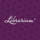 Logo Librarium (Carrefour Felicia)