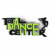 Logo Total Dance Center