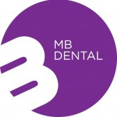 Logo MB Dental (Florești)