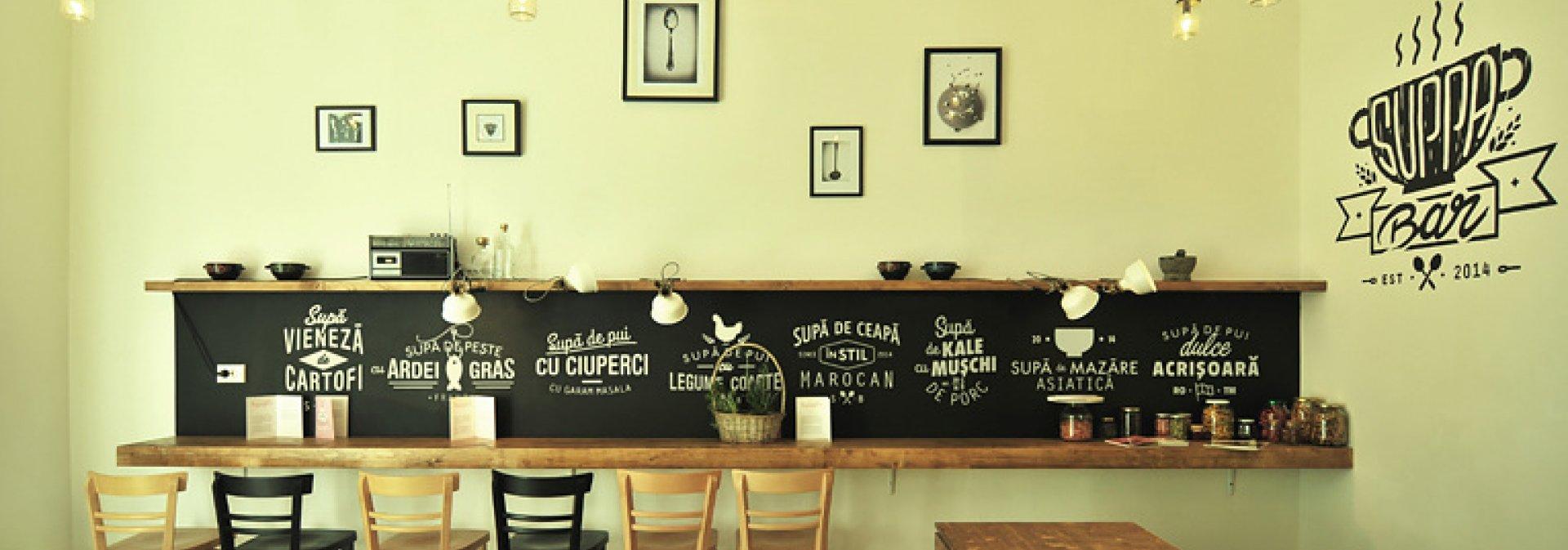 Suppa Bar, Timișoara, Timiș