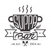 Logo Suppa Bar