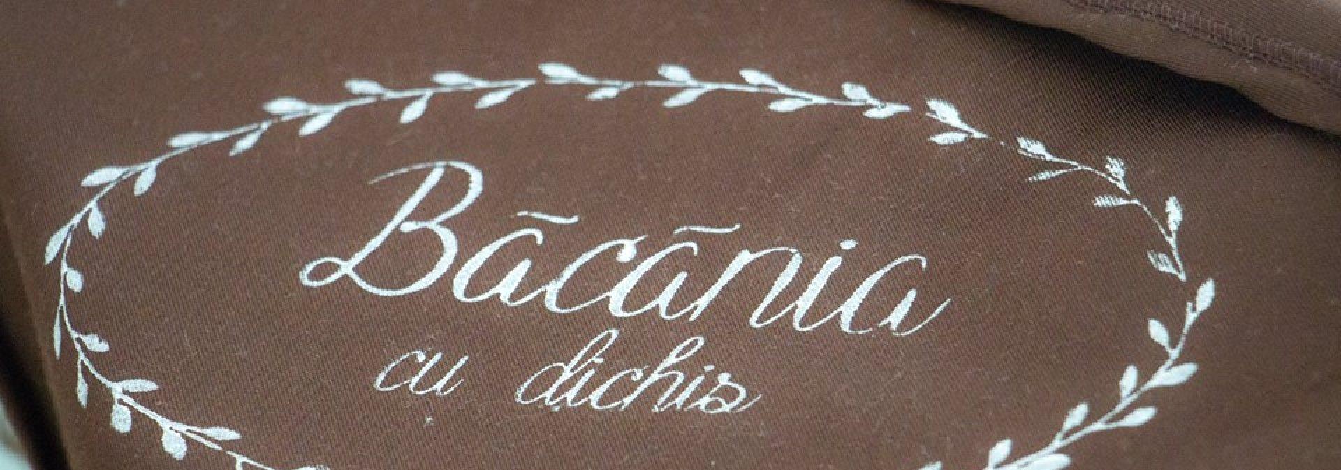 Băcănia cu Dichis, Bacău