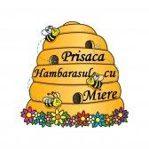 Logo Prisaca Hambărașul cu miere