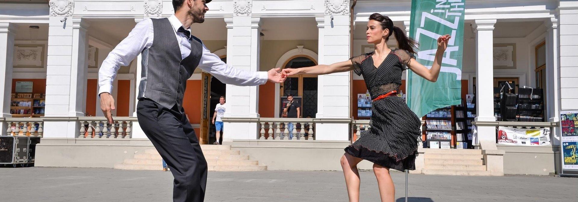 Napoca Westies Dance School, Cluj-Napoca, Cluj