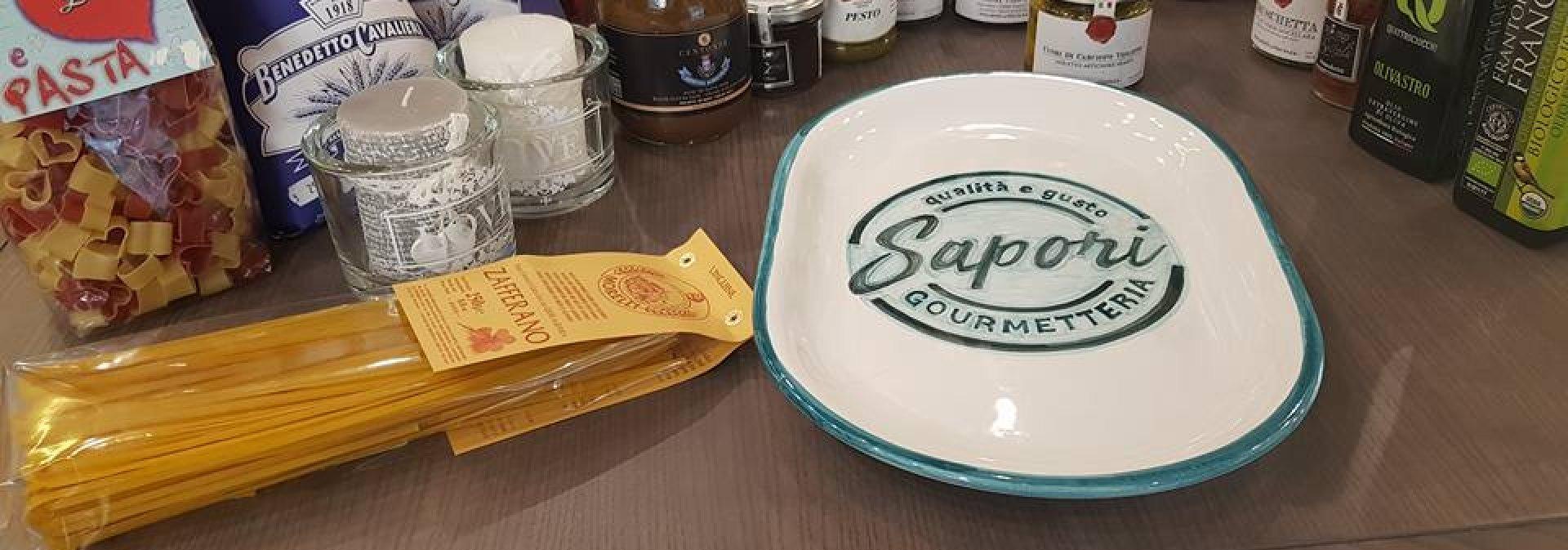 Gourmetteria Sapori, Iași