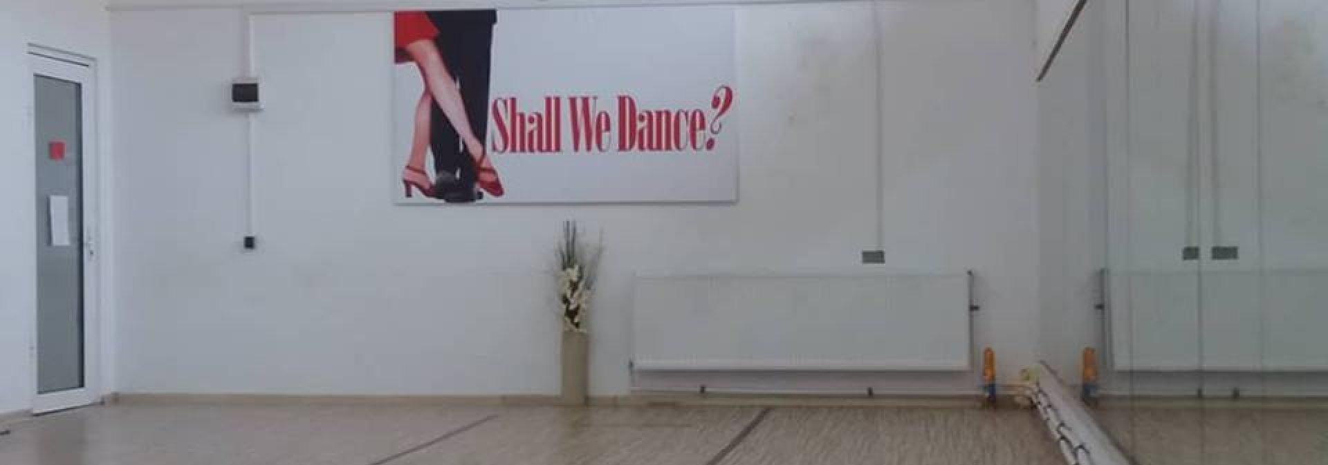 Shall we dance?, Municipiul București, București