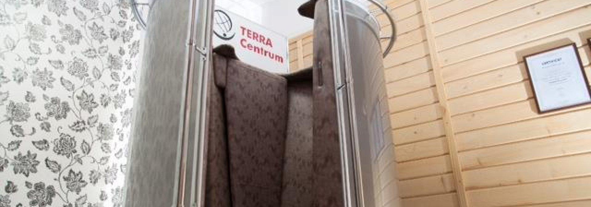 Terra Centrum, Iași