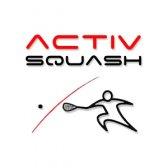 Logo Activ Squash