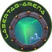 Logo Lasertag Arena