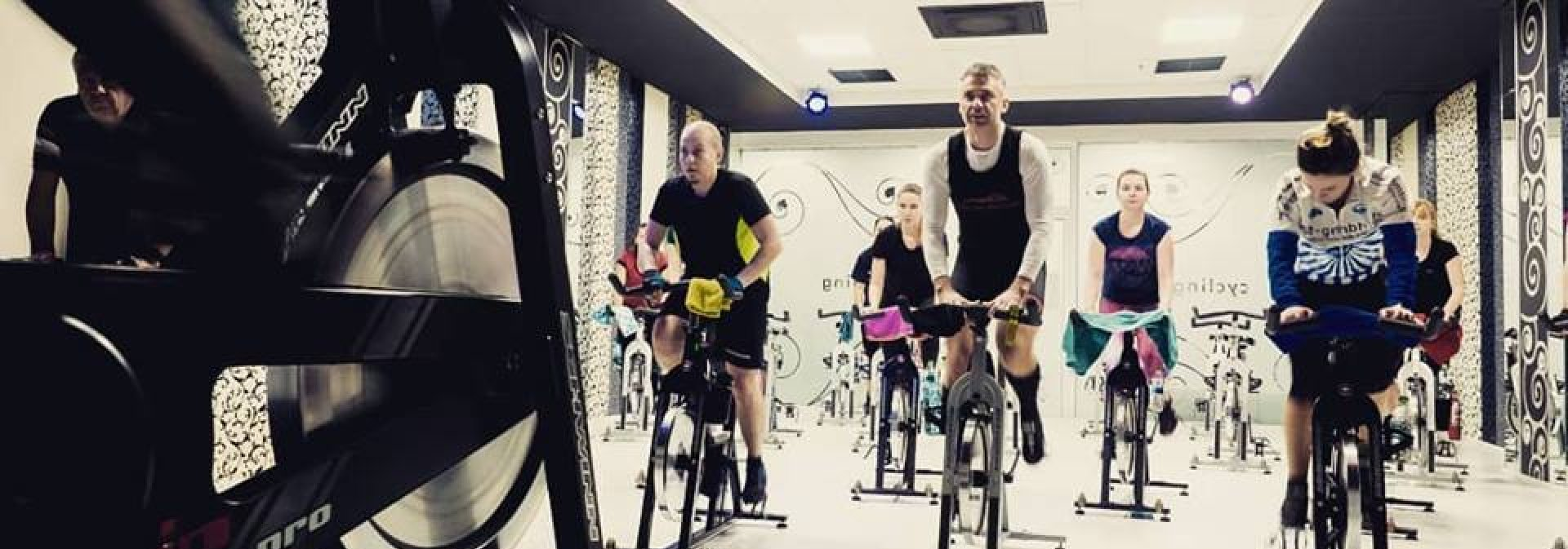 Bamboo Fitness and Spa, Cluj-Napoca, Cluj