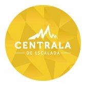 Logo Centrala de escaladă