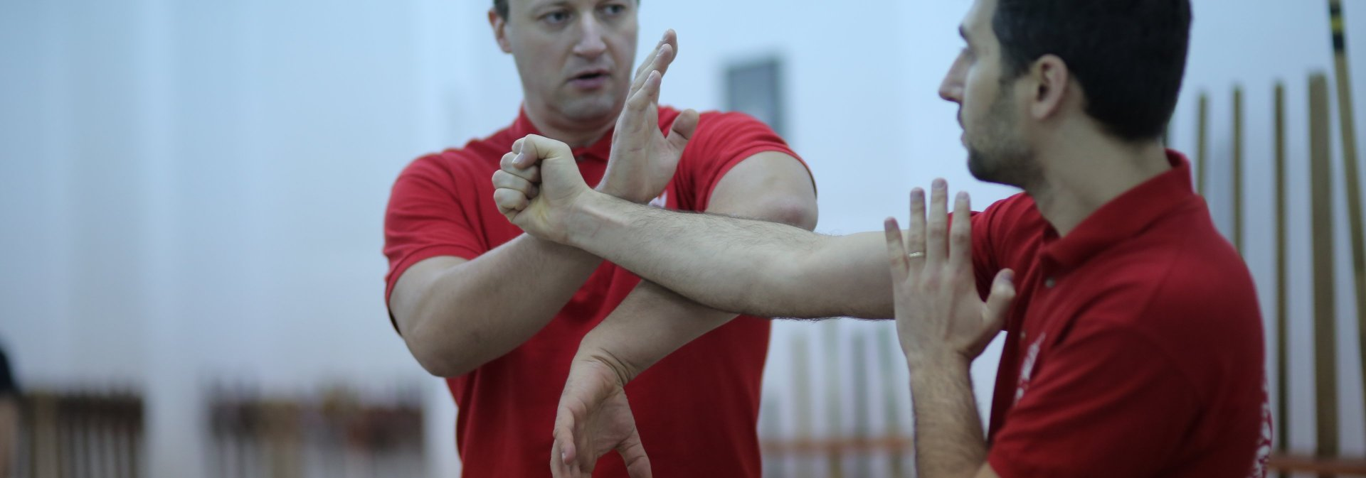 Școala de Kung Fu Wing Tsun, Iași