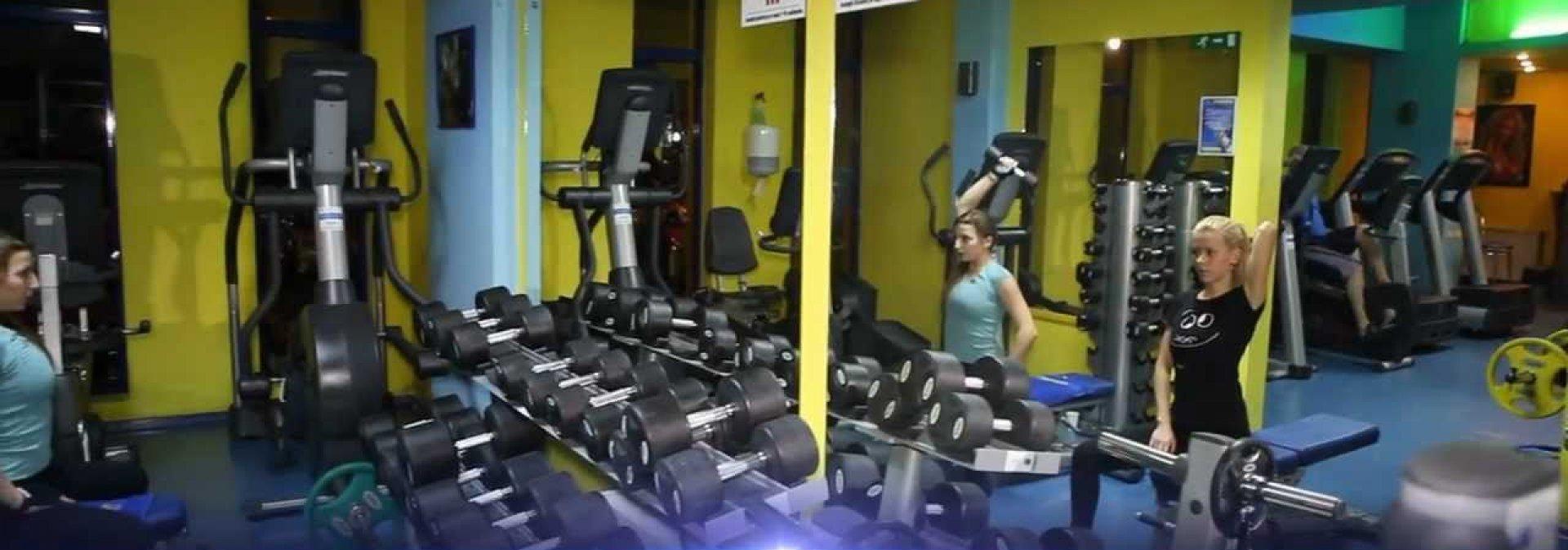 ENERGY PLUS Fitness Studio, Cluj-Napoca, Cluj