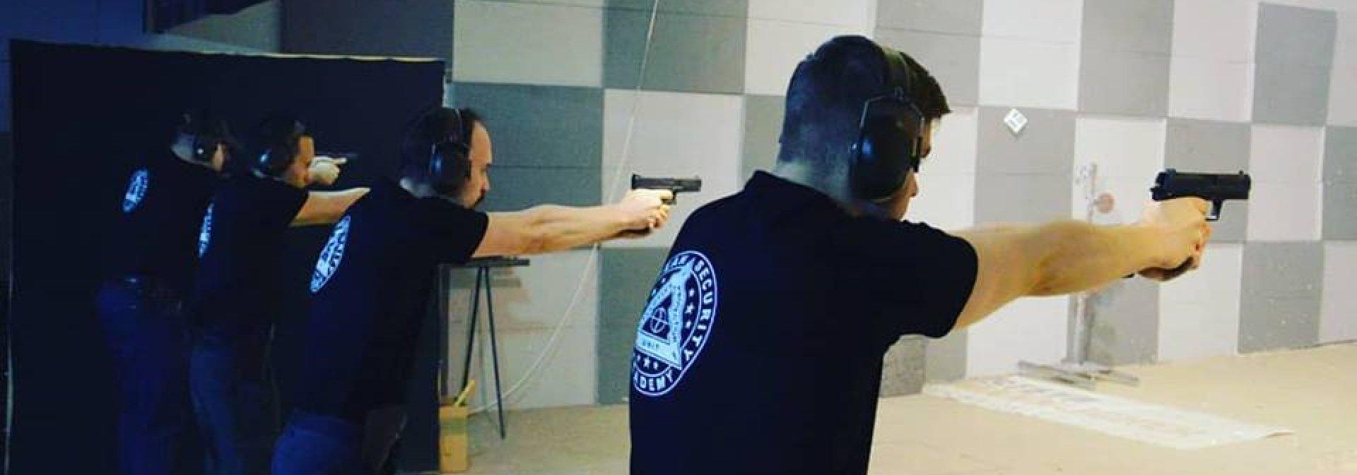 Poligon de tir Cluj Shooting Center, Cluj-Napoca, Cluj