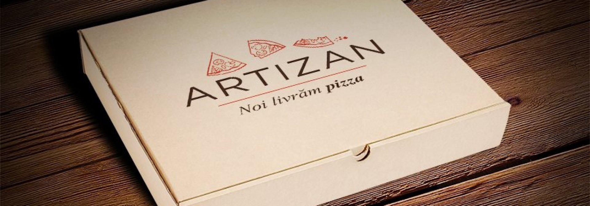 Artizan Pizza, Cluj-Napoca, Cluj