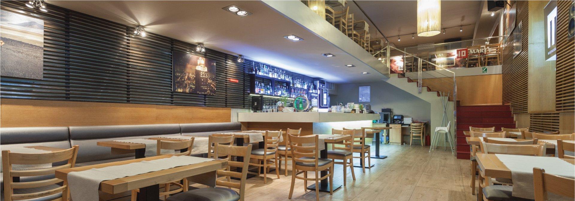 Marty Restaurants (Marty Boulevard), Cluj-Napoca, Cluj