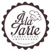 Logo A la Tarte