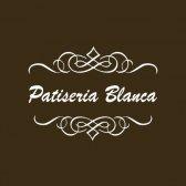 Logo Patiseria Blanca