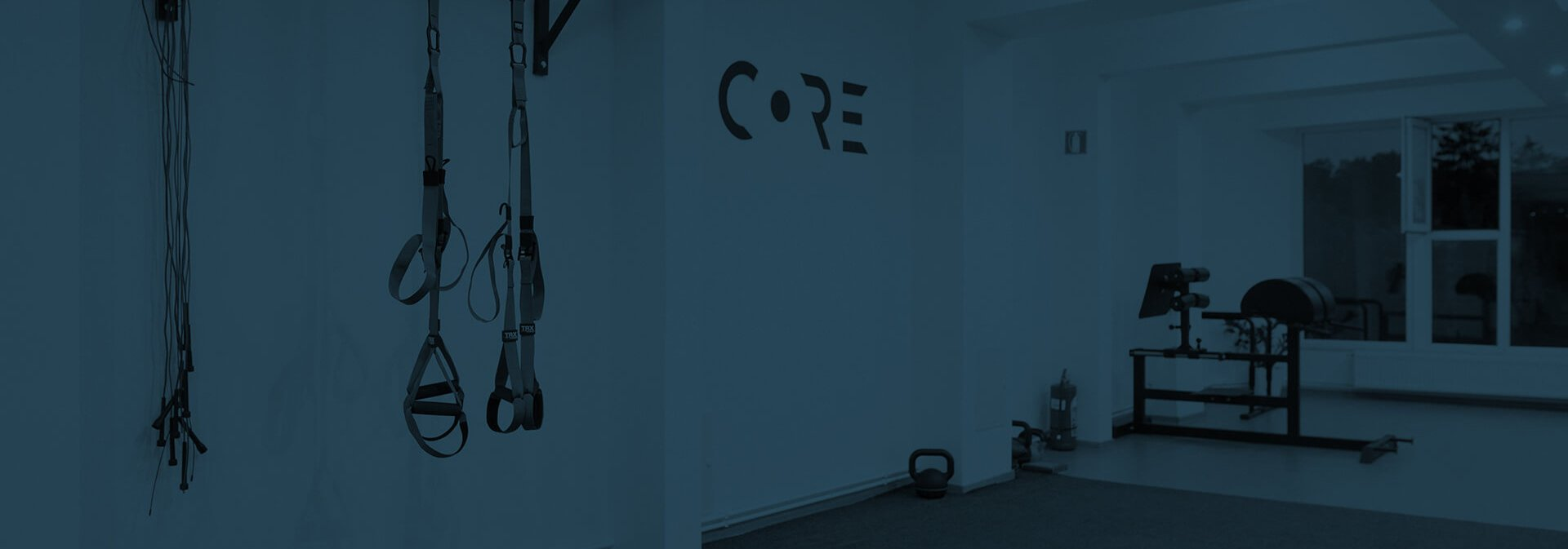 Core - Personal Training and Nutrition, Cluj-Napoca, Cluj