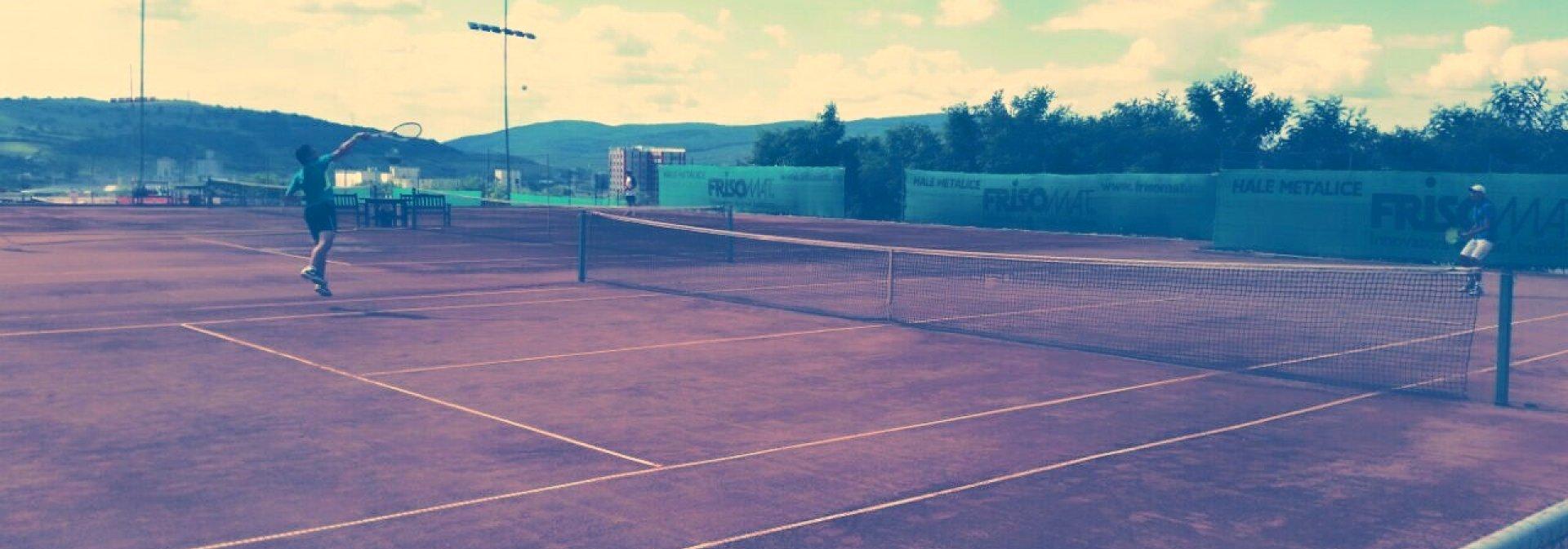 Hoia Tenis Club, Cluj-Napoca, Cluj