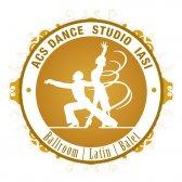 Logo Dance Studio (Pașcani)