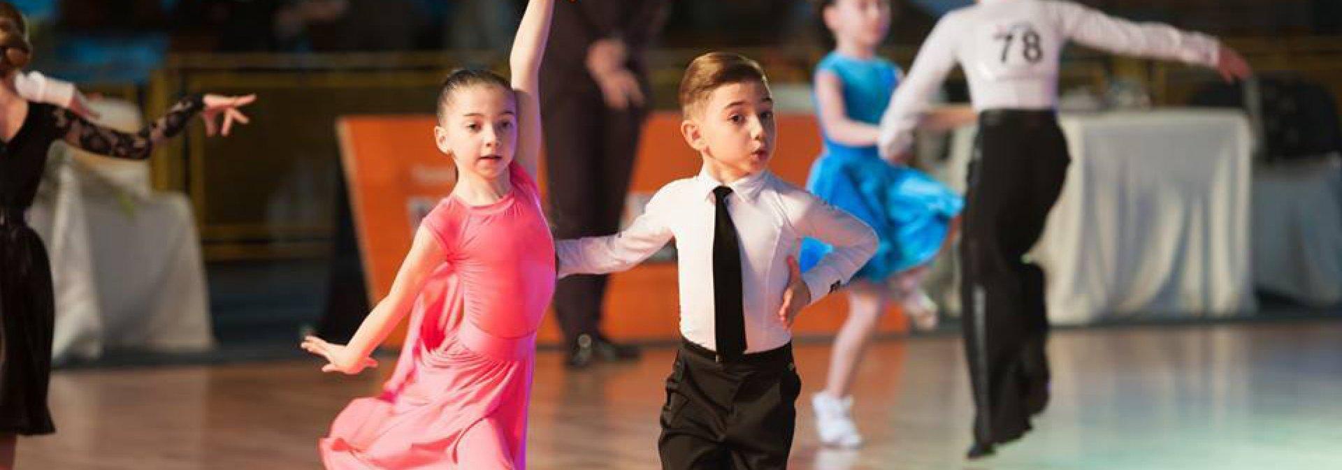 Dance Studio, Vaslui