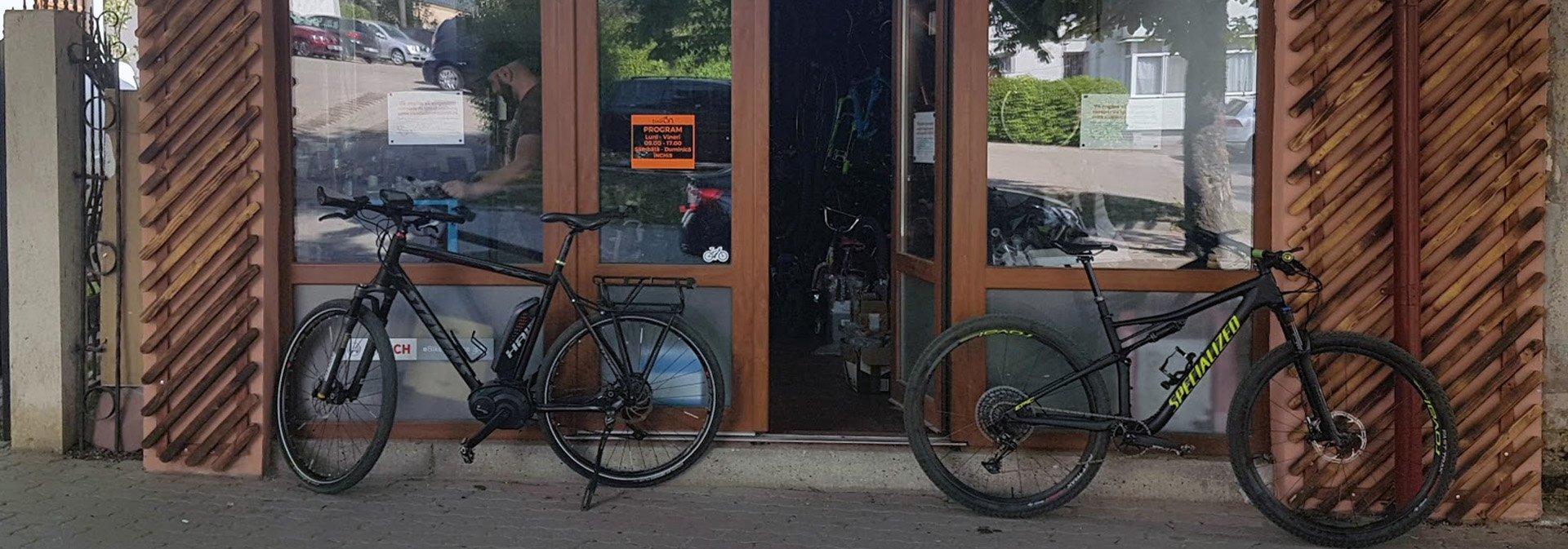 Bike ON, Vaslui