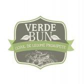 Logo Verde Bun