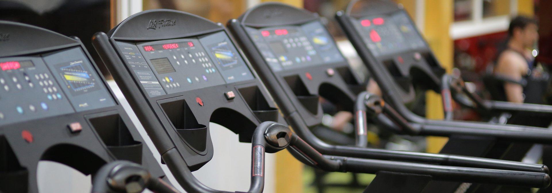 Body Line Gym, Iași