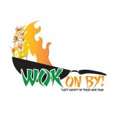 Logo Wok on By