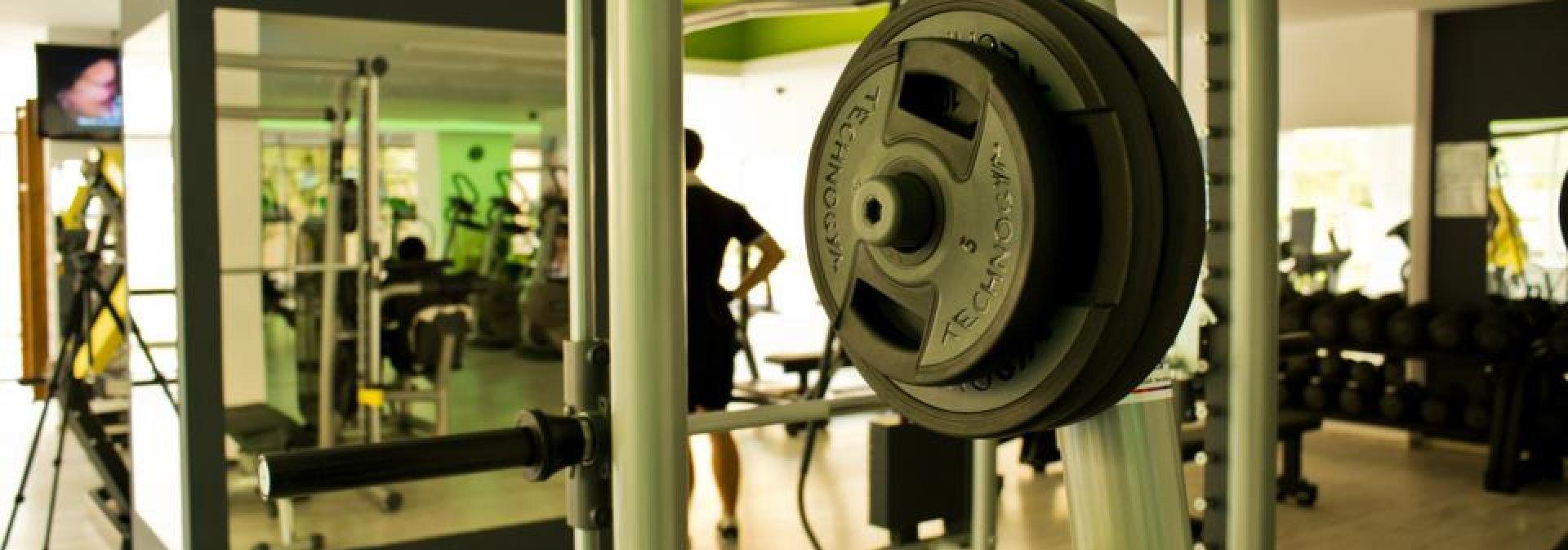 Jade Gym, Iași