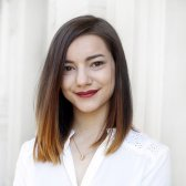 Mihaela Acasandrei, nutriționist și dietetician