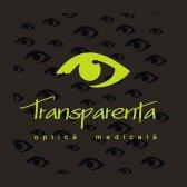 Logo Transparența Optică Medicală (Buna Vestire)