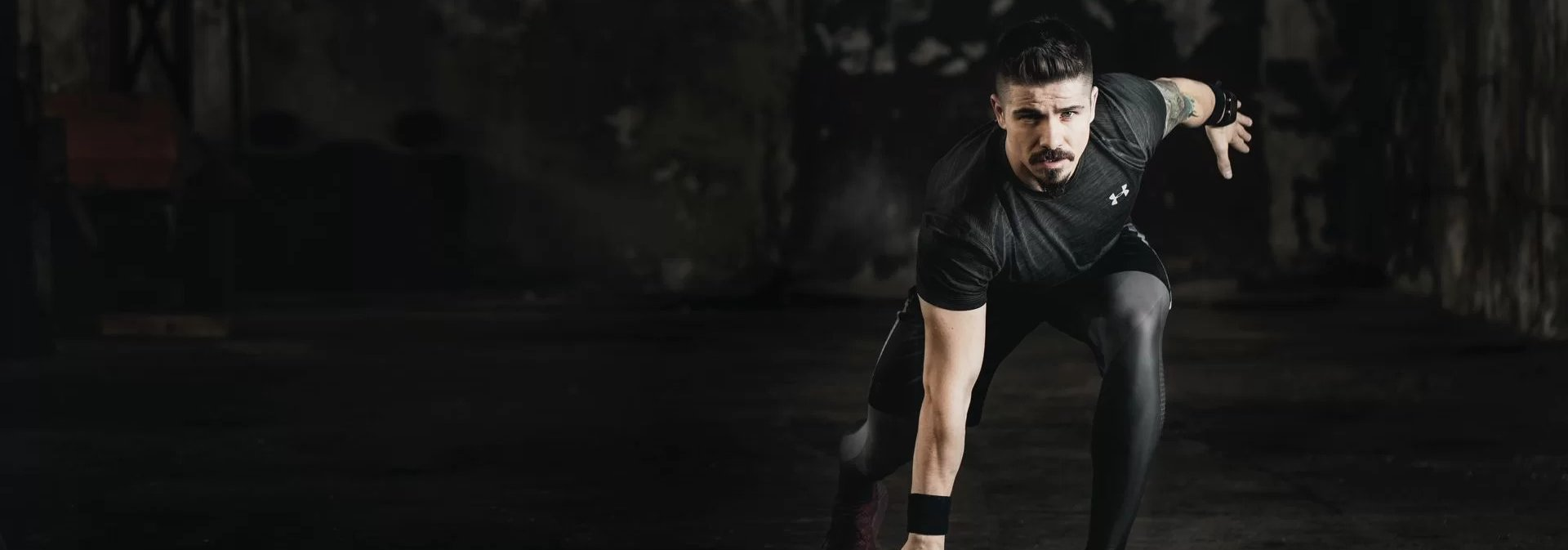 Cristian Istine, fitness expert