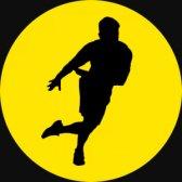 Logo Cristian Istine, fitness expert
